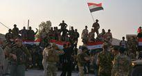 Iraq bất ngờ 'phủ nhận' vai trò Mỹ trong chiến thắng Mosul