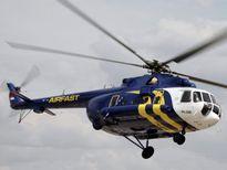 Nga sắp cấp cho Trung Quốc 4 trực thăng vận tải