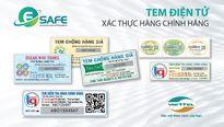 Viettel cung cấp Tem điện tử Esafe