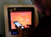 Máy ATM Bitcoin trong tiệm ăn ở Sài Gòn