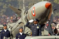 Ấn Độ hiện đại hóa kho hạt nhân nhắm tới Trung Quốc
