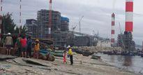 Đình chỉ GĐ đơn vị tư vấn dự án 'nhận chìm chất thải xuống biển'
