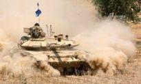 Thán phục tham vọng tự sản xuất xe tăng T-90 của Ấn Độ