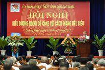 Thủ tướng Nguyễn Xuân Phúc: 'Vẫn còn những nỗi đau khắc khoải trong lòng'