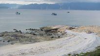 Vụ nhận chìm gần 1 triệu m3 chất thải xuống biển: Bộ Công thương kỷ luật cán bộ