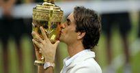 Federer vô địch Wimbledon vĩ đại hơn Nadal đăng quang Roland Garros