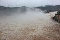 Thủy điện xả lũ nhưng vẫn phải lo tích nước mùa khô