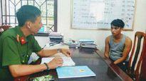 Hà Tĩnh: Lái xe đâm CSGT bị khởi tố tội Giết người