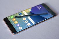 Hơn 150 tấn linh kiện từ Galaxy Note7 sẽ được Samsung tái chế