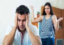 Số tôi thật bất hạnh khi gắn cuộc đời với người vợ 'vô học'