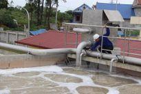 Hà Nội đẩy mạnh xã hội hóa xử lý nước thải làng nghề
