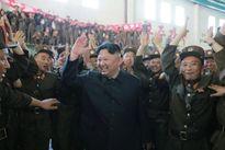 Mỹ ép Myanmar chấm dứt quan hệ quân sự với Triều Tiên