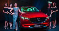 Mazda giới thiệu CX-5 mới tại Singapore trước khi về Việt Nam