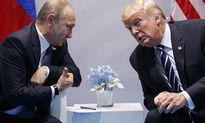 Ông Trump và Putin có thể gặp nhau hơn ba lần ở G20