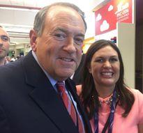 Lần thứ 3 Nhà Trắng có nữ Thư ký báo chí