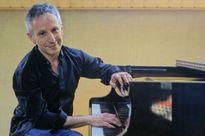 Nghệ sĩ piano Pháp Jean-Louis Haguenauer trở lại VN