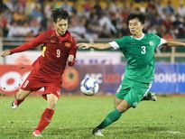 U-23 Việt Nam - U-23 Macau (8-1): Thắng nhàn cũng chán!