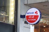 Vé số giải độc đắc 14 tỷ chia đôi được bán tại Hà Nội và TP.HCM