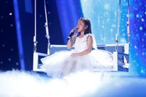 Vietnam Idol Kids: Cô bé khiếm thị khiến Bích Phương - Isaac tranh cãi