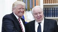 Nga xuống thang vì căng thẳng can thiệp bầu cử Mỹ?