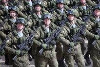 Bất ngờ trong top 15 cường quốc quân sự do Nga xếp (2)
