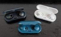 Không kém cạnh Apple, Samsung sắp ra mắt tai nghe không dây AirPods