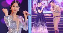 Đông Nhi sexy, Lệ Quyên - Tuấn Hưng song ca ngọt ngào trên sân khấu