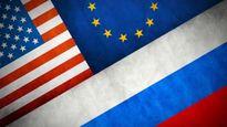 EU 'đánh tiếng' hối thúc Mỹ hợp tác trong vấn đề trừng phạt Nga