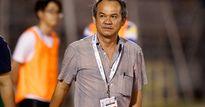 Bầu Đức quá sướng vì Công Phượng - U23 Việt Nam, lách luật xuống sân