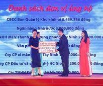 Tây Ninh tổ chức nhiều hoạt động ý nghĩa kỷ niệm ngày 27/7