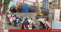 Hai dự án đường sắt trên cao ở Hà Nội và những 'cái bẫy' trên mặt đường
