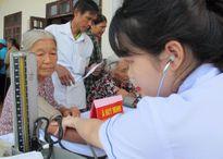 1.000 người dân Hà Tĩnh được khám bệnh miễn phí