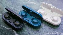 Samsung mang Bixby lên tai nghe không dây cạnh tranh với AirPods