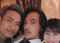 Bất ngờ trước mối quan hệ của Kiều Minh Tuấn và Lý Quí Khánh