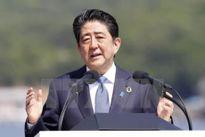 Đằng sau quyết định tham gia sáng kiến 'Vành đai và Con đường' của Nhật Bản