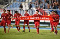 Bộ trưởng VHTTDL chúc mừng chức vô địch của U15 Việt Nam
