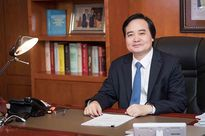Bộ trưởng Phùng Xuân Nhạ gửi thư chúc mừng học sinh dự thi Olympic quốc tế