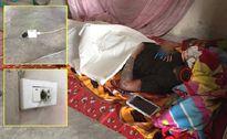 Chàng trai xấu số tử vong tại chỗ khi nghe nhạc từ iPad đang sạc pin