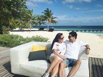 Thổn thức bức thư tình MC Phan Anh gửi vợ kỉ niệm 17 năm yêu nhau