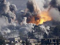 Damascus đòi liên quân Mỹ trả tiền vì phá hủy Syria