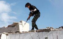 Libya loay hoay xử lý hàng trăm thi thể lính IS trong nhà xác