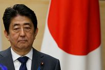 Mức tín nhiệm Thủ tướng Abe tiếp tục xuống thấp kỷ lục