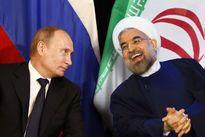 Nghị sĩ Mỹ nhất trí tăng trừng phạt Nga, Iran và Triều Tiên