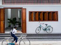 Ngôi nhà cổ lột xác thành căn hộ hiện đại đẹp mê ly tại Bình Thuận