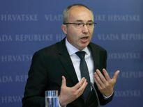 Bộ trưởng Quốc phòng Croatia Krsticevic rút lại đơn xin từ chức