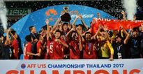 Vô địch ĐNÁ, U15 Việt Nam được thưởng bao nhiêu tiền?