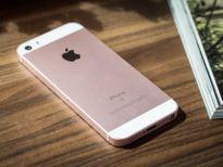 iPhone SE 2017 ra mắt cuối tháng 8?