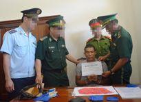 Hải quan - Biên phòng Hà Tĩnh: Phát hiện và xử lý 139 vụ buôn lậu