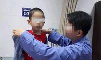 Đình chỉ chuyên môn y sĩ vụ hàng loạt trẻ mắc sùi mào gà ở Hưng Yên