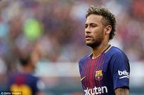 PSG phải chi bao nhiêu nếu muốn sở hữu Neymar?